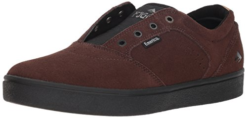 Brown Emerica Figgy 2018 Dose black fall 1BwRqIBr