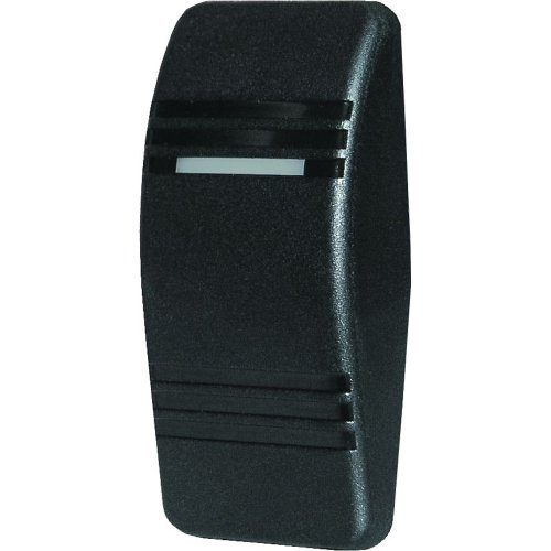 - Blue Sea Systems Contura Two Lenses Actuator, Black