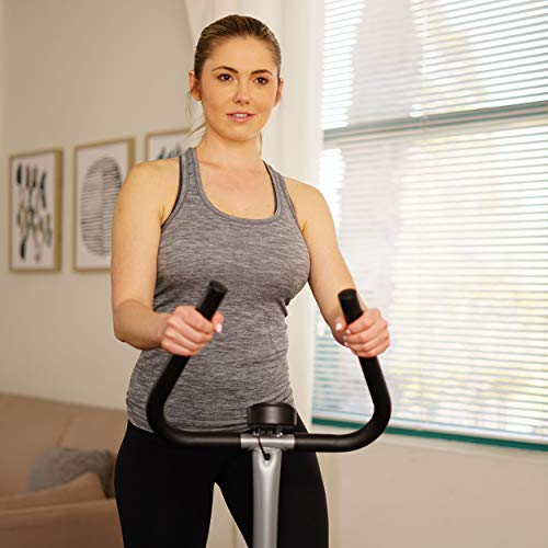 Sunny Health & Fitness Twist Stepper Step Machine w/Handle Bar and LCD Monitor - NO. 059 by Sunny Health & Fitness (Image #15)