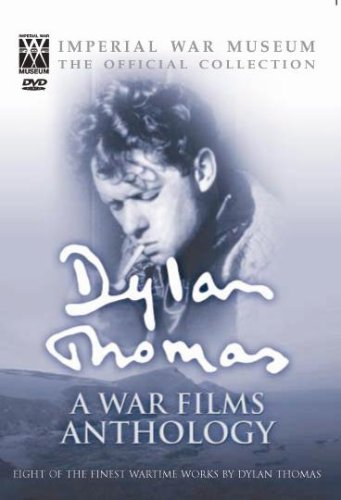 Dylan Thomas - a War Films Anthology [Import anglais] by