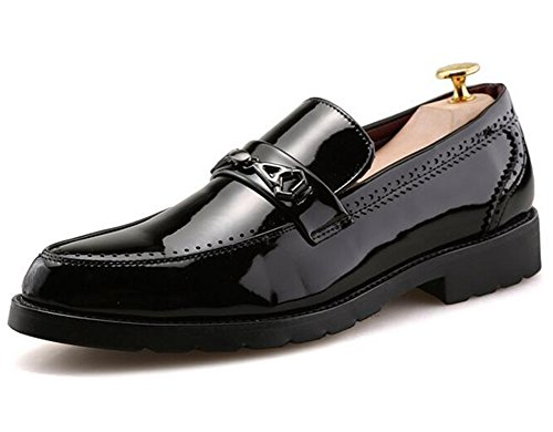 Buy leather dress shoes and rain - 2