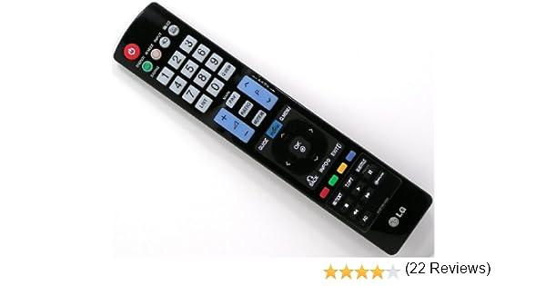 LG originales Mandos a distancia AKB72914293: Amazon.es: Electrónica
