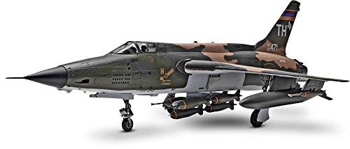 Revell F-105D T-Stick II Plastic Model Kit