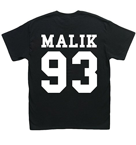 one direction date of birth shirt - 9