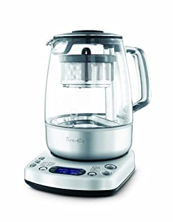 Breville BTM800XL One-Touch Tea Maker (B003LNOPSG) | Amazon Products