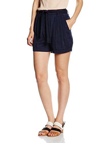 Plt Extreme 416 Shorts navy Jeans Azul Mujer Para Tommy Highwaist Shortchatw pt Gd Blazer 51wUtWHqOx