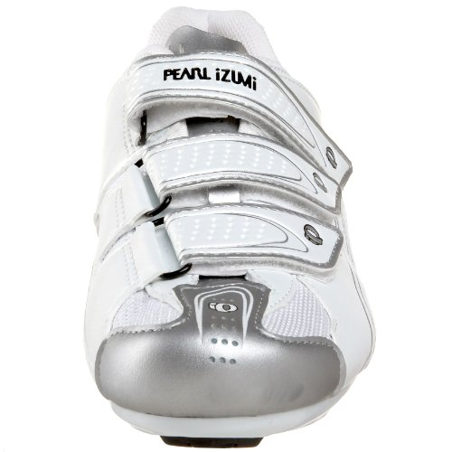 W's Pearl Blanc cyclisme Cycling Chaussures femmes Rd Select Izumi 4FqwF5