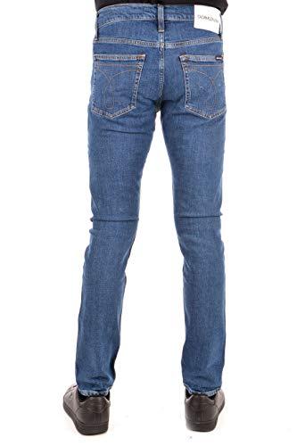 inverno Klein Calvin Autunno Uomo J30j307637 Jeans dfwqwYX