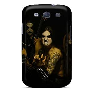 DannyLCHEUNG Samsung Galaxy S3 Durable Cell-phone Hard Cover Support Personal Customs Colorful Breaking Benjamin Pictures [ULv2153KhdW]