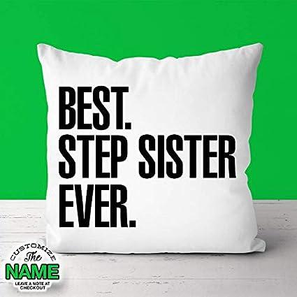 Amazon Penelope Best Step Sister Ever Grandpa Gift