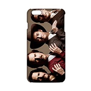 Evil-Store Cool drama stars handsome men 3D Phone Case for iPhone 6 plus