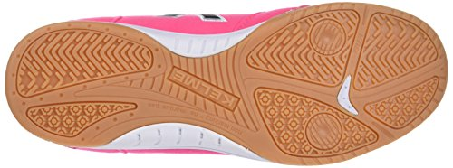 Kelme Top Boys' Fucsia Precision Sneakers Low Pink 154 rrwdpt
