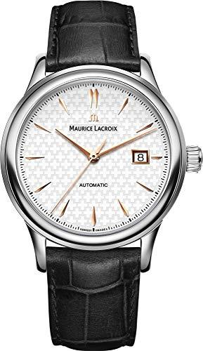 Maurice Lacroix Les Classiques LC6098-SS001-132-1 herr automatik klassisk enkel lampa