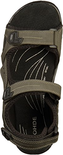 grau Sandalo 82 Uomini Antracite Rohde 5891 wq6xOgxR