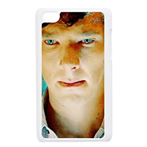 Sherlock For Ipod Touch 4 Csae protection phone Case FX206044