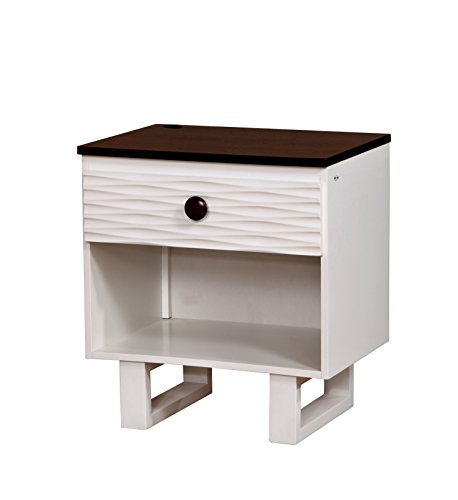 HOMES: Inside + Out IDF-7191N Merra Nightstand Childrens by HOMES: Inside + Out