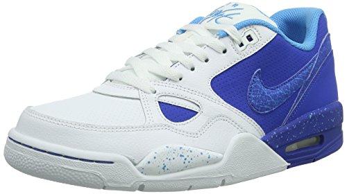 Nike Flight 13-599467401 Wit-blauw