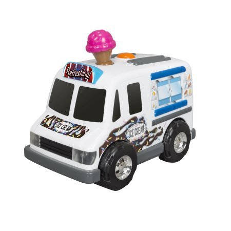 Adventure Force Ice Cream Food Truck Light   Sounds Truck