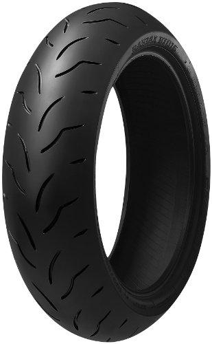 Bridgestone BATTLAX BT-016 Pro Hypersport/Track Rear Motorcycle Tire 180/55-17 ()