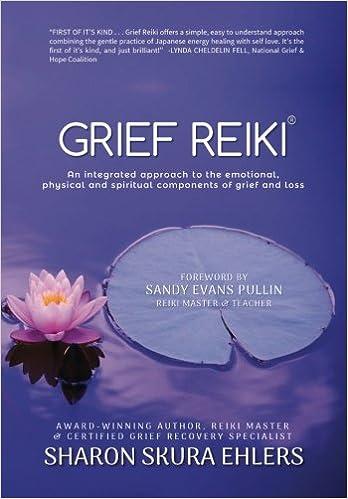 Book Grief Reiki