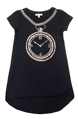 Miss Grant Clock Tunic by Miss Grant & Microbe