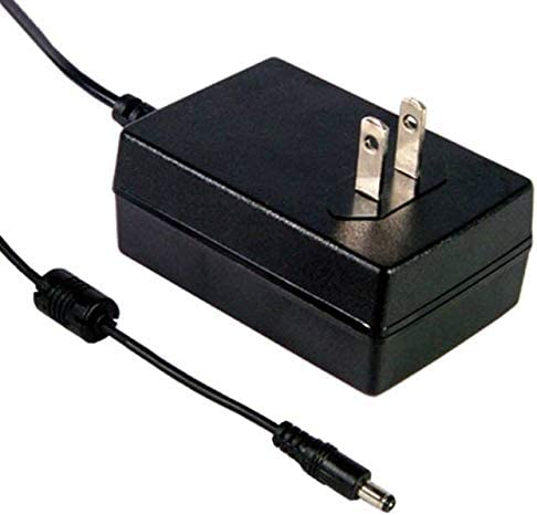 AC//DC WALL MNT ADAPTER 7.5V 22W GSM25U07-P1J Pack of 2