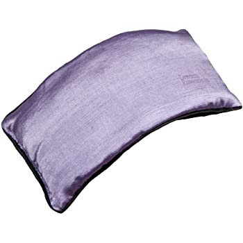 Dream Essentials Lavender and Flax Filled Eye Pillow, Lavender