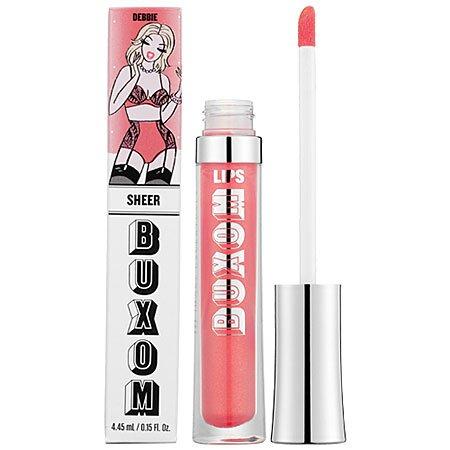 Buxom Buxom Lips