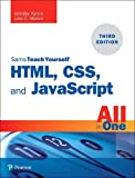 HTML, CSS, and JavaScript All in One, Sams Teach