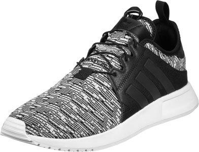 adidas Adulte X Noir Blanc PLR Mixte Basses 0roM0qT