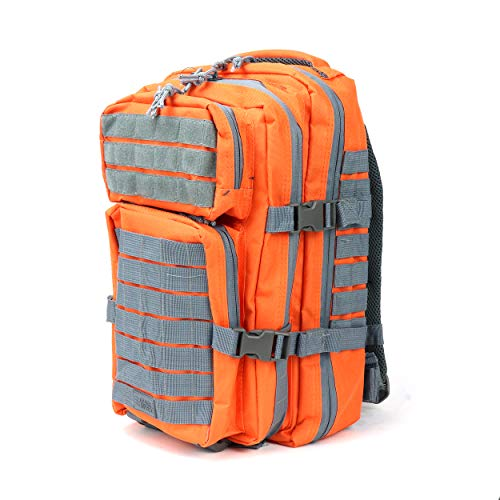 OSAGE RIVER Fishing Backpack