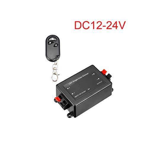 Buy wireless led single colour dimmer