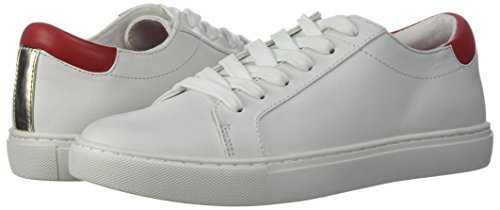 Techni Year New Schnüren New 37 Cole Futter Sneaker Cole YorkKLH7006LE Damen 5 Kenneth Weiß Chinese Kam Zum vn8Ygxq5