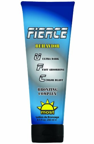 Most Products FIERCE BEHAVIOR Bronzing Complex - 8.5 oz. by CoCo-Shop