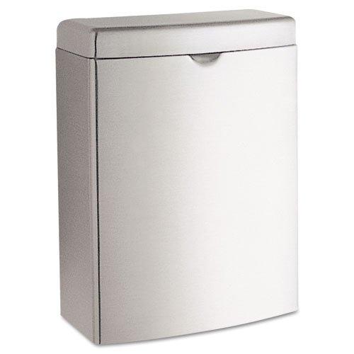 Bobrick Washroom Equipment B-270 Contura Sanitary Disposal Napkin ()