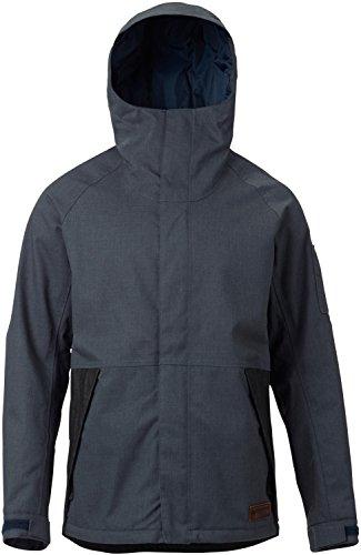 Burton Hilltop Snowboard Jacket Mens Sz L