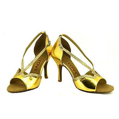 Donna Red ballo da scarpe professione OxASqxFzw