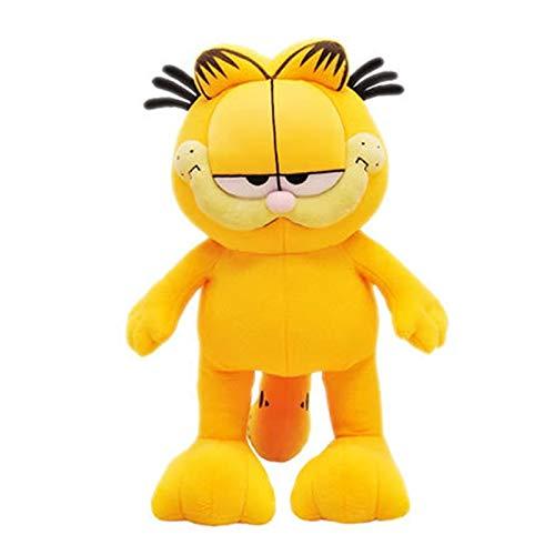 VIDANL 1Pcs 12'' 30Cm Plush Cat Plush Stuffed Toy Doll Soft Plush Figure Gift for Children Doll Must Have Toys Gift Ideas My Favourite Superhero Classroom UNbox Me