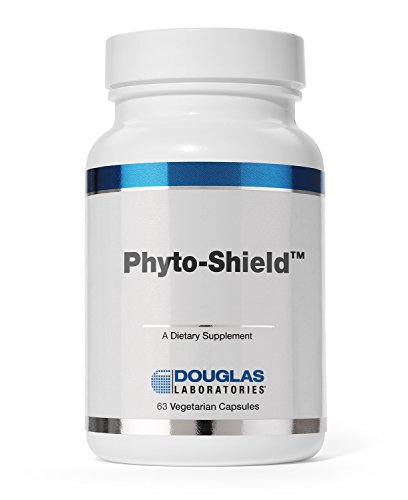 Douglas Laboratories – Phyto Shield – Phytonutrient Blend with Echinacea for Immune Support* – 63 Capsules