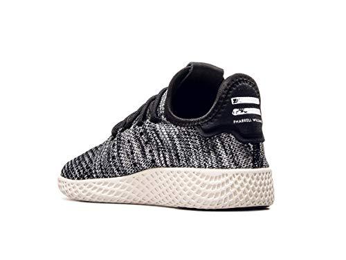 Tennis 1 Adidas Negro 37 3 Zapatillas Pk Pw Hu qECwA7a