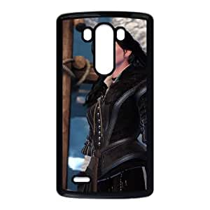 LG G3 Cell Phone Case Black The Witcher 3 Wild Hunt review Yennefer LSO7862985