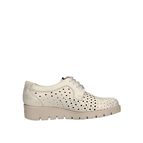 up Lace Callaghan Platine 89840 Femme Shoes Eqq01