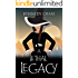 A Lethal Legacy: A Witch Cozy Paranormal Mystery (Witches of Hemlock Cove Book 6)