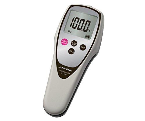 アズワン2-3799-01防水デジタル温度計WT-100 B07BD1SQ2F, 上昇気流:b10a816a --- arvoreazul.com.br