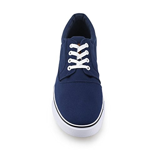Unionbay Hombres Park Low Top Sneaker Navy