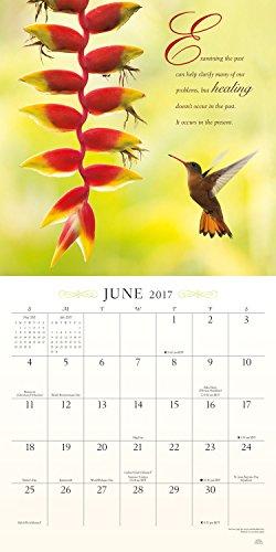 A Return to Love 2017 Wall Calendar