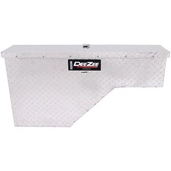 Dee Zee DZ95P Specialty Series Poly Plastic Wheel Well Tool Box
