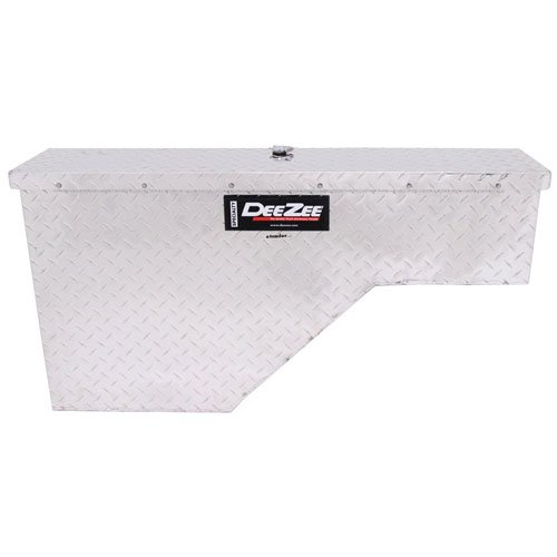 Dee Zee DZ95P Specialty Series Poly Plastic Wheel Well Tool Box
