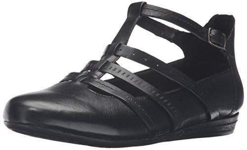 Women's Gracie Cobb Black Flat Hill Rockport UtBdqwB