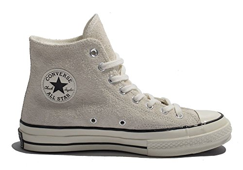 Chaussures Converse Ctas 70 Hi Beige 157452c - 45, Beige